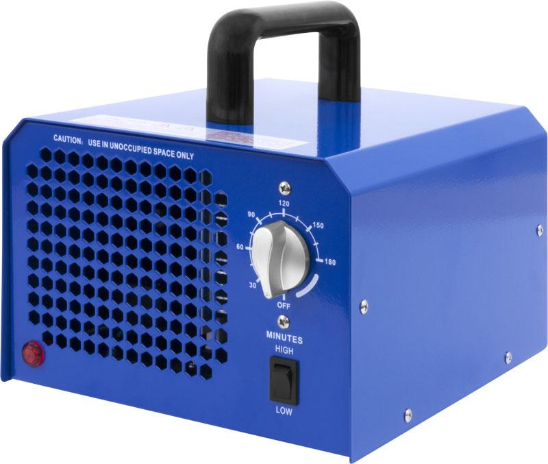 Generátor ozonu HE-141D